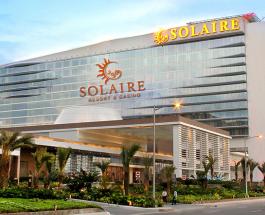 New Casino Opens in Manila