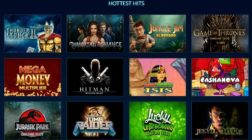 Three New Online Casinos to Enjoy in October 2018