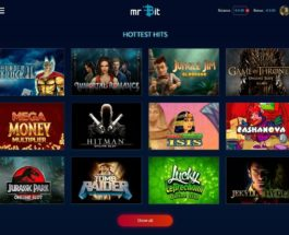 Three New Online Casinos to Enjoy in October 2018