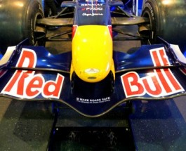 New Contract with Red Bull for Webber after Silverstone Win