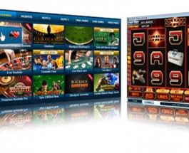 New Design and Side Games for William Hill Poker
