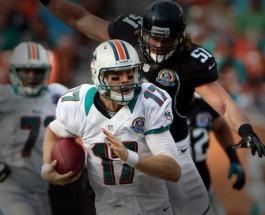 New England Patriots vs Miami Dolphins Preview