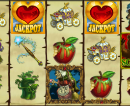 New Facebook Slots from Zynga
