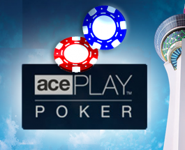 New Free Online Poker Site in Vegas