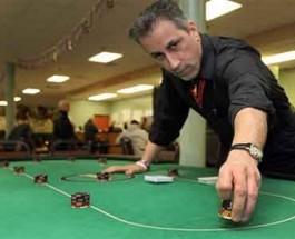 New Hampshire Charities Worry Over Casino Legislation