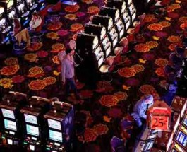 New Hampshire Gambling Panel Includes Slot Details in Bill