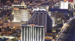New Jersey to Vote on Casino Expansion