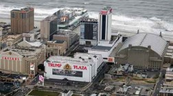 New Jersey Online Gambling Firms Launch Huge Advertising Campaigns