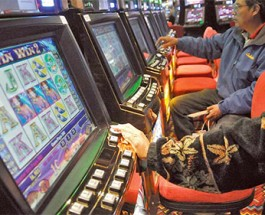 New Jersey Seeks Interstate Slot Jackpots