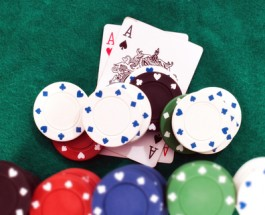 New Jersey and Nevada to Compete for Online Gambling Market
