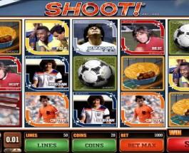 New Microgaming Football Slots for Euro 2012