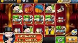 New Mobile Monopoly Slots and Bingo