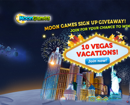 New Online Casino Offers Bonuses and Rewards for New Players
