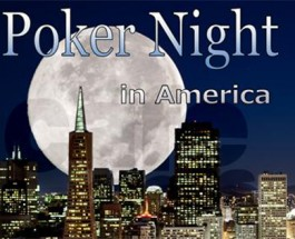 New Poker TV Show Coming to America