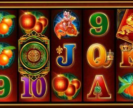 Fu Dao Le Slot Features 5 Wilds and 4 Progressive Jackpots