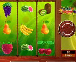 Cherry Bomb Slot Sees Fruit Explode on the Reels