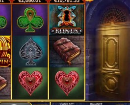Holmes and the Stolen Stones Slot Offers a Progressive Jackpot