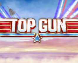 Top Gun Slot Will Take Your Breath Away