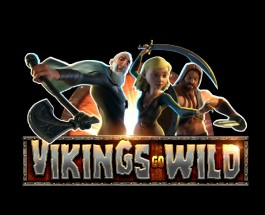 Yggdrasil Gaming's Vikings Go Wild Slot Takes You on an Adventure