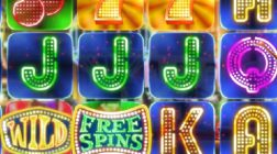 Sin City Nights Slot Features Exploding Multiplying Wins