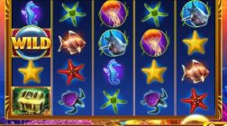 Ocean Magic Slots Takes You Treasure Hunting Under the Sea