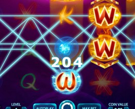 Net Entertainment's Sparks Slot Offers Fantastic Wild Wins