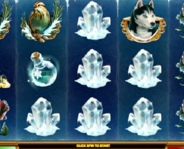 Siberian Siren Slot Brings You Icey Wins