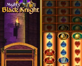Mighty Black Knight Slots Offers a Medieval Adventure