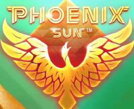 Phoenix Sun Slot Offers 7776 Ways to Win