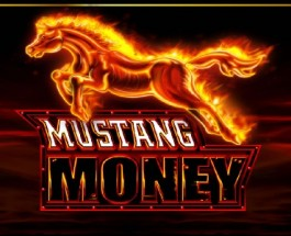Mustang Money Slot Adds to the Summer Heat