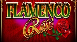 Flamenco Rose Slot Machine Released by Novomatic
