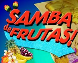 IGT's Samba de Frutas Slot Brings the Carnival Home