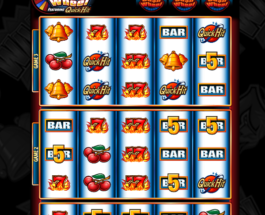 Triple Cash Wheel Slots Features Three Sets of Reels