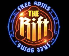 The Rift Slot Features Exciting Free Spins with Frozen Wilds