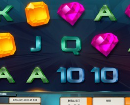 Illuminous Slot from Quickspin Offers Free Re-Spins