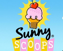 Sunny Scoops Slot Game Released by Thunderkick
