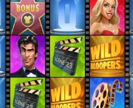 Bloopers Slot Features Hilarity and Winnings All Round