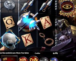 The Magic Shoppe Slot Offers Magical Winning Opportunities