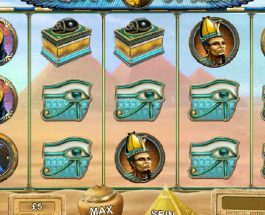 Mighty Sphinx Slot Takes You to Ancient Egypt