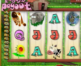 Piggy Payout Slot Features Farmyard Themed Bonuses
