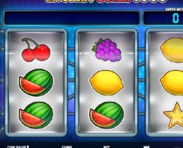 Mystery Joker 6000 Slot Offers Classic Fun and Big Winnings