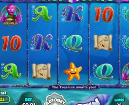 Fish & Chips Slot Takes You Under the Sea