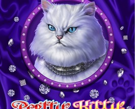 Pretty Kitty Slot Features Stacked Cats and More