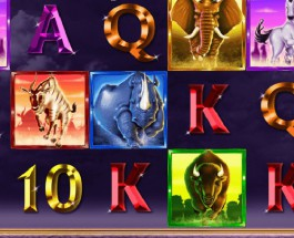 Cash Stampede Slot from NextGen Takes Players on a Rampage