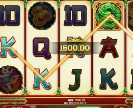 Prosperity Palace Slots Offers Big Wins Thanks to Laughing Buddha
