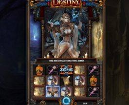 Sword of Destiny Slots Makes Fantasy Wins a Reality