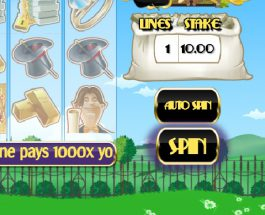 Filthy Rich Slot Offers You Huge Rewards