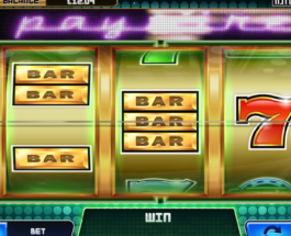 Paywire Slots Brings Bonuses to the Classic Fruit Machine