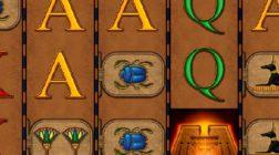 Eye of Horus Slots Features Wilds With Special Bonus Properties