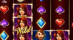 Star Jackpots Slots Offers Four Progressive Jackpots